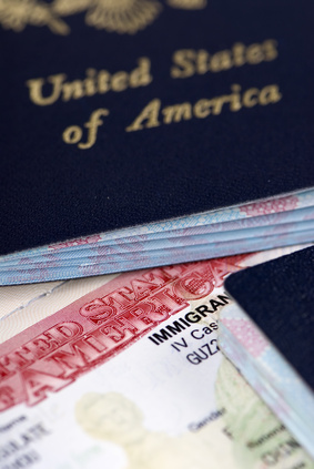 Obtaining Work Visa in the United States of America