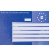 Global-Q-European Health Insurance Card