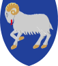 Emblem Faroe Islands